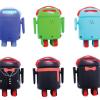 BERO Robots