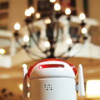 White BERO - Be The Robot™ (SKU12803)