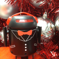 BERO - Be The Robot (Full Dress)